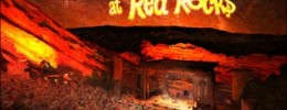 "Disponible el doble CD/DVD de Joe Bonamassa ""Muddy Wolf at the Red Rocks"""