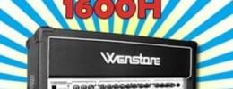 Wenstone Ge 1600h Tubetronic