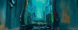 Adrian Smith y Guthrie Govan versionan clásicos del prog con orquesta sinfónica