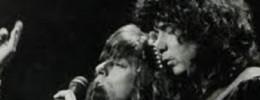 Joe Lynn Turner asegura una reunión con Ritchie Blackmore a finales de este año