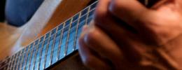 Cómo formar acordes con la guitarra, parte III: acordes de sexta y séptima