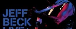 """Jeff Beck incluirá dos temas nuevos de estudio en su disco """"Jeff Beck Live+"""""""