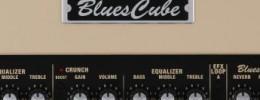 Nuevos amplis Roland Blues Cube Tour y Artist 212