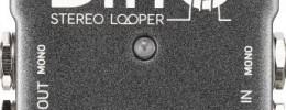 TC Electronic anuncia el nuevo Ditto Looper Stereo