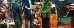 Los miembros de Grateful Dead planean una gira con John Mayer