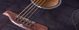 BC Rich vuelve a sus orígenes con una nueva serie de guitarras acústicas