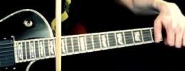 Cinco extrañas técnicas de guitarra
