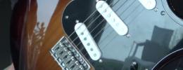 Variax Standard, la nueva guitarra de modelado de Line 6