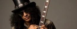 Slash estaría abierto a juntarse de nuevo con Guns N' Roses