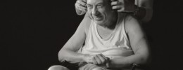 Homenaje a Malcolm Young y a los enfermos de demencia senil