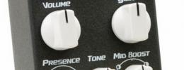 XAct Tone Solutions presenta el Winford Drive