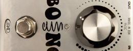 J. Rockett Audio anuncia el Boing, un pedal basado en una reverb de muelles