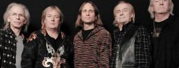 Yes anuncian gira europea para la primavera de 2016