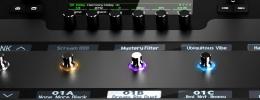 Line 6 desvela Helix, su nuevo procesador de efectos