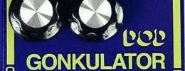 DOD relanza su pedal Gonkulator Ring Mod