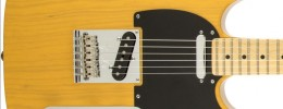 10 for '15: la colección de rarezas de Fender para 2015