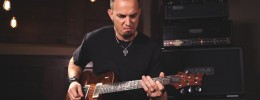 "Mark Tremonti te enseña a tocar ""Another Heart"" y ""Cauterize"""
