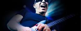 Joe Satriani añade tres fechas españolas a la gira de otoño
