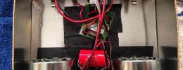 Construcción de un atenuador de alta sensibilidad pasivo para ampli valvular