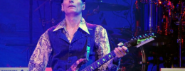 "Steve Vai publica ""The Space Between the Notes-Leg1"""
