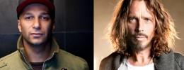 Nuevos trabajos de Chris Cornell y Tom Morello, dejando la puerta abierta a juntarse de nuevo