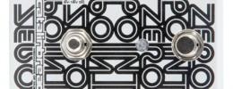 Catalinbread presenta el Zero Point, un pedal de flanger que recrea el efecto de cinta de forma fiel