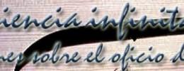 La paciencia infinita: Reflexiones sobre el oficio de luthier.