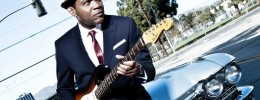 "Escucha ""4 Nights Of 40 Years Live"", el nuevo disco de Robert Cray Band"