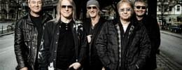 Hoy viernes se publican dos grabaciones en directo de Deep Purple