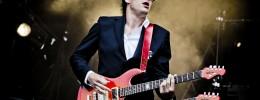 """El 2 de octubre se publicará """"Live at Radio City Music Hall"""", el nuevo álbum de Joe Bonamassa"""