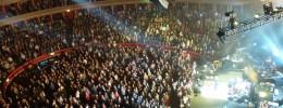 El documental  de Eric Clapton en el Royal Albert Hall podrá verse en cines este septiembre