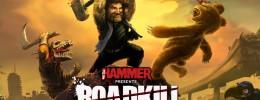 Metal Hammer lanza Roadkill, su primer videojuego basado en el heavy metal
