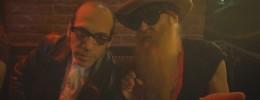 "Billy Gibbons presenta ""Treat Her Right"" de su próximo álbum ""Perfectamundo"""
