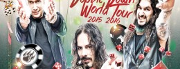 En febrero podremos ver a The Winery Dogs en Bilbao, Madrid y Barcelona
