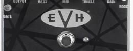 MXR anuncia el EVH5150 Overdrive, diseñado junto a Eddie Van Halen