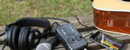 IK Multimedia anuncia iRig Pro Duo, una interfaz de audio MIDI portátil de dos canales