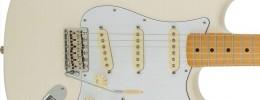 Nueva Fender FSR Jimi Hendrix Stratocaster