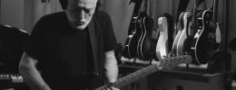 """David Gilmour presenta el videoclip de """"Faces Of Stone"""""""