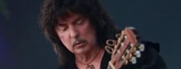 Desvelada la nueva formación que acompañará a Ritchie Blackmore