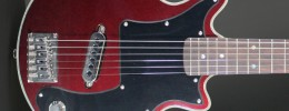 House Music actualiza la Mini May Guitar