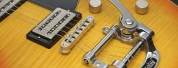Yamaha Revstar, nueva serie de guitarras eléctricas