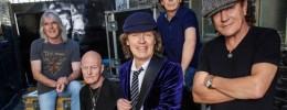 AC/DC actuará en España el 10 de mayo de 2016