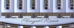 Floyd Rose presenta su nuevo vibrato Rail Tail