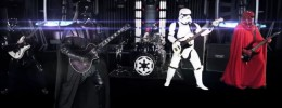 Los mejores covers de Star Wars en guitarra y bajo
