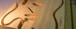 [Debate]¿La madera influye realmente en el sonido de una guitarra?