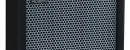 Nueva serie de amplificadores Cube XL de Roland