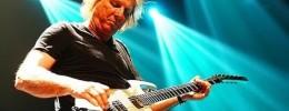 Adrian Belew actuará el 2 de marzo en el festival Guitar BCN