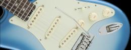 Fender presenta las American Elite Stratocaster y Telecaster