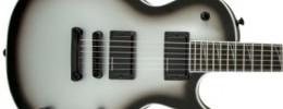 Monarkh, la nueva guitarra de Jackson