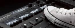 Zoom actualiza la pedalera G5 y presenta un nuevo instrumento